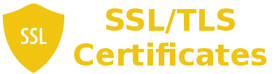SSL/TLS Certificates